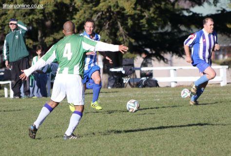 Mens Football 0043