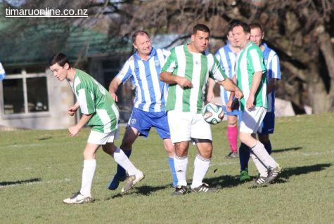 Mens Football 0054