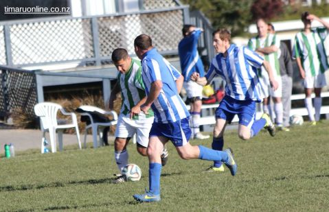 Mens Football 0061