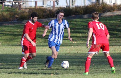 Mens Football 0064