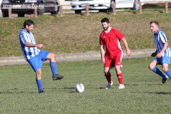 Mens Football 0067