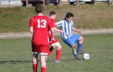 Mens Football 0072