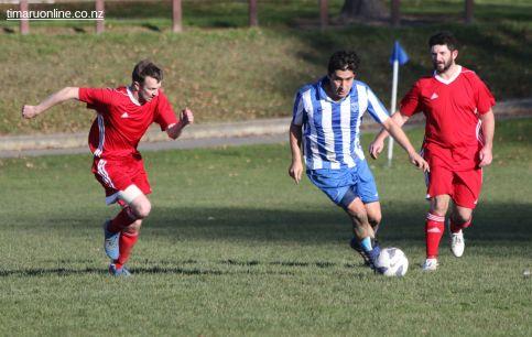 Mens Football 0074