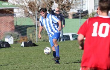 Mens Football 0082