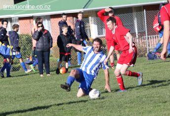 Mens Football 0083