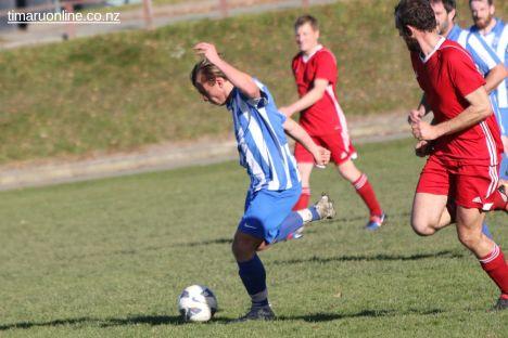 Mens Football 0091