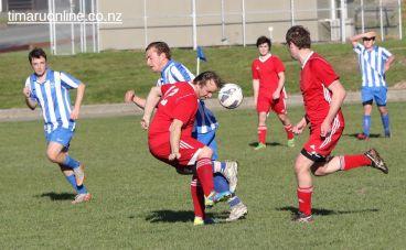 Mens Football 0094