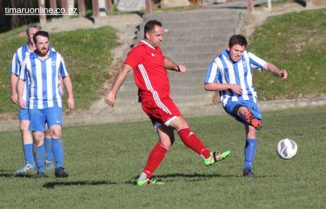 Mens Football 0096
