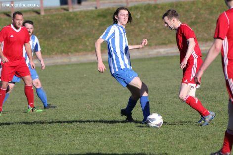 Mens Football 0101
