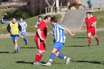 Mens Football 0102