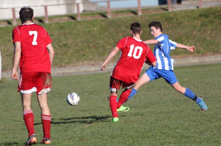 Mens Football 0104