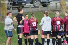 Tka v PlPt Womens Football 0004