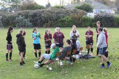 Tka v PlPt Womens Football 0005