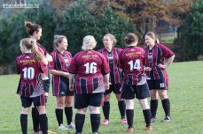 Tka v PlPt Womens Football 0006