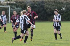 Tka v PlPt Womens Football 0014