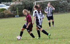 Tka v PlPt Womens Football 0015