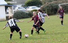 Tka v PlPt Womens Football 0016