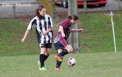 Tka v PlPt Womens Football 0024
