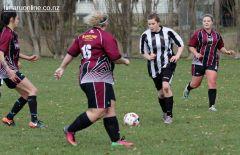 Tka v PlPt Womens Football 0025