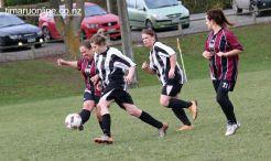 Tka v PlPt Womens Football 0028