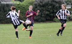 Tka v PlPt Womens Football 0040