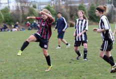 Tka v PlPt Womens Football 0049