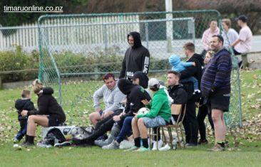 Tka v PlPt Womens Football 0053