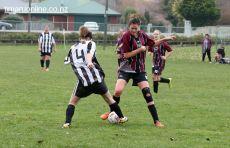 Tka v PlPt Womens Football 0059