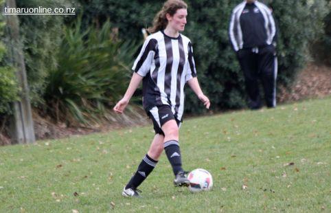 Tka v PlPt Womens Football 0061