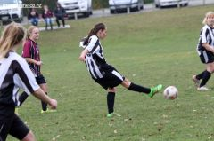 Tka v PlPt Womens Football 0079