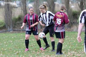 Tka v PlPt Womens Football 0091