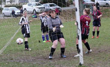 Tka v PlPt Womens Football 0101