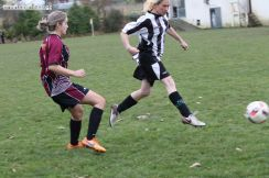 Tka v PlPt Womens Football 0105