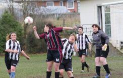 Tka v PlPt Womens Football 0106