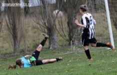 Tka v PlPt Womens Football 0117