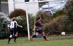 Tka v PlPt Womens Football 0119