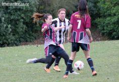 Tka v PlPt Womens Football 0121