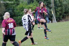 Tka v PlPt Womens Football 0122