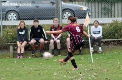 Tka v PlPt Womens Football 0123