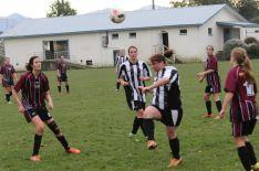 Tka v PlPt Womens Football 0129