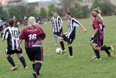 Tka v PlPt Womens Football 0130