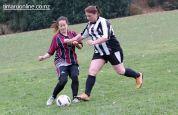 Tka v PlPt Womens Football 0131