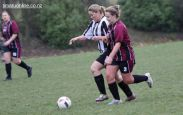 Tka v PlPt Womens Football 0132