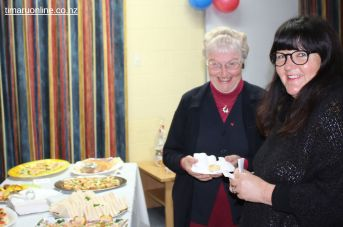 Volunteering MSC Celebration 0010