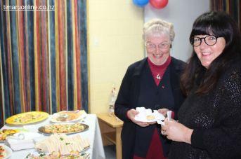 Volunteering MSC Celebration 0010