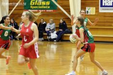 Wednesday Night Netball 0004
