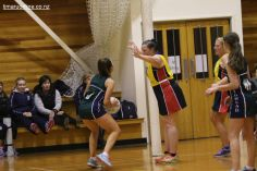 Wednesday Night Netball 0016