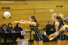 Wednesday Night Netball 0017