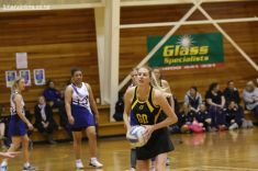 Wednesday Night Netball 0019