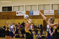 Wednesday Night Netball 0033